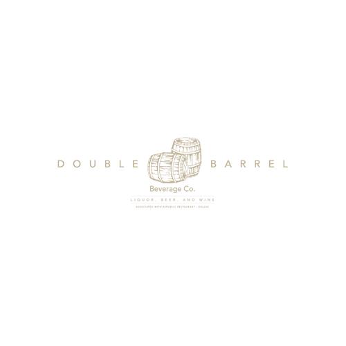Double Barrel Beverage Co.