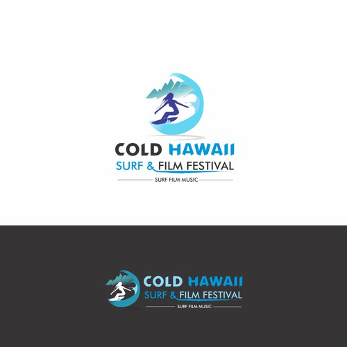 COLD HAWAII (Surf & Film Festival)