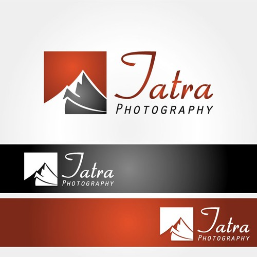 Tatra Photography  needs a new logo and business card