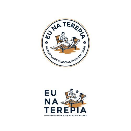 Eu Na Terepia Logo