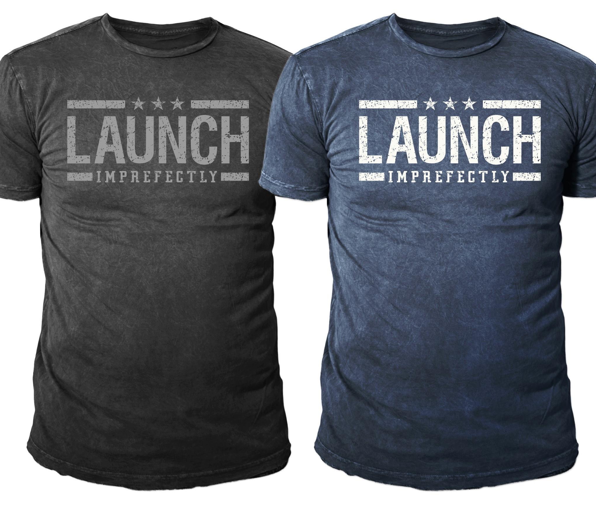 Design A Captivating Shirt For Our Apparel Brand
