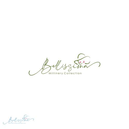 bellisima design logo