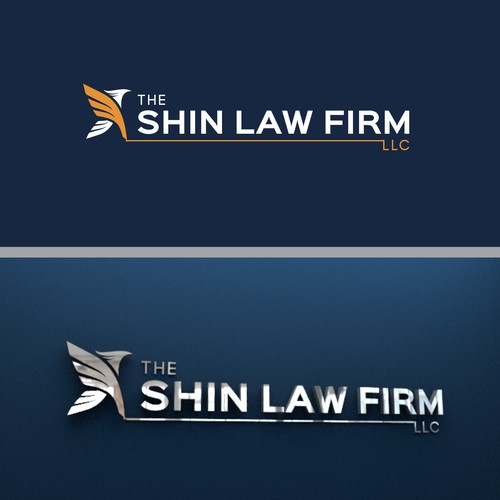 logo law firm