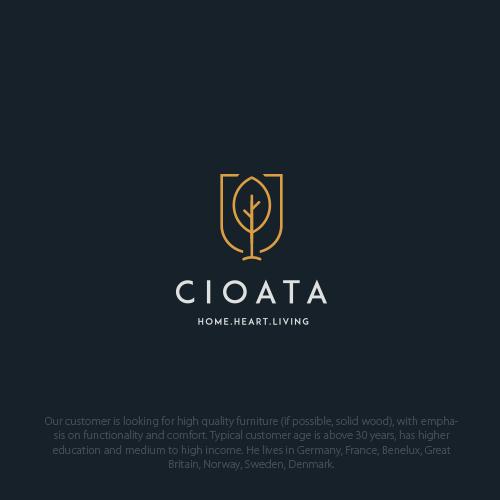 furniture retailer logo