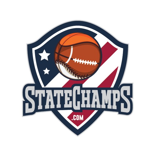 State Champs logo