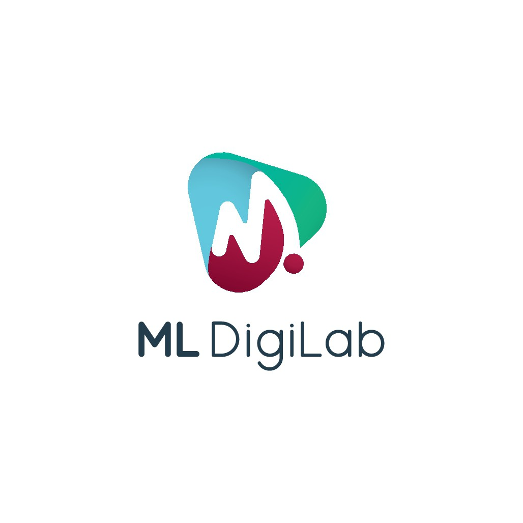Design a youthful and energetic logo for marketing company