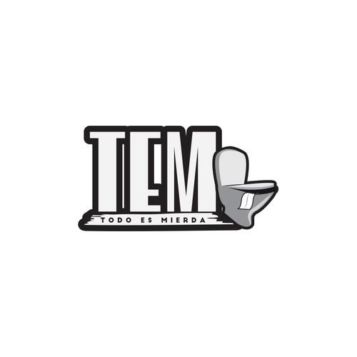 logo design for an satire website