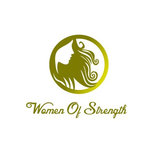 logo for Women of Strength