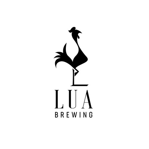 Logo for craft beer companies