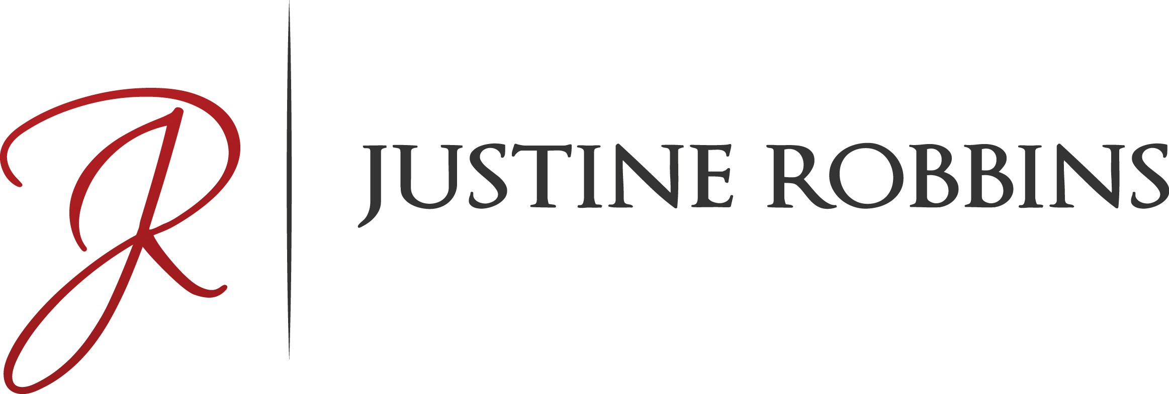 Justine Robbins Logo
