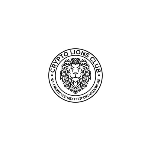 CRYPTO LIONS CLUB