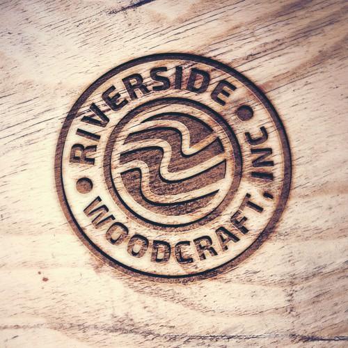 Riverside Woodcraft, Inc logo