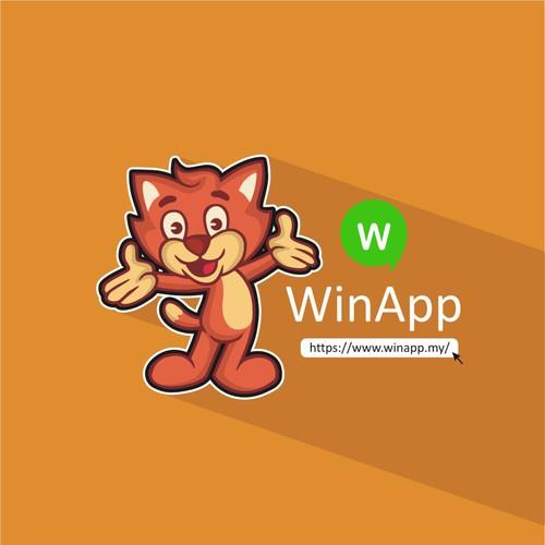 WinApp Mascot