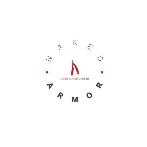 Naked Armor Logo