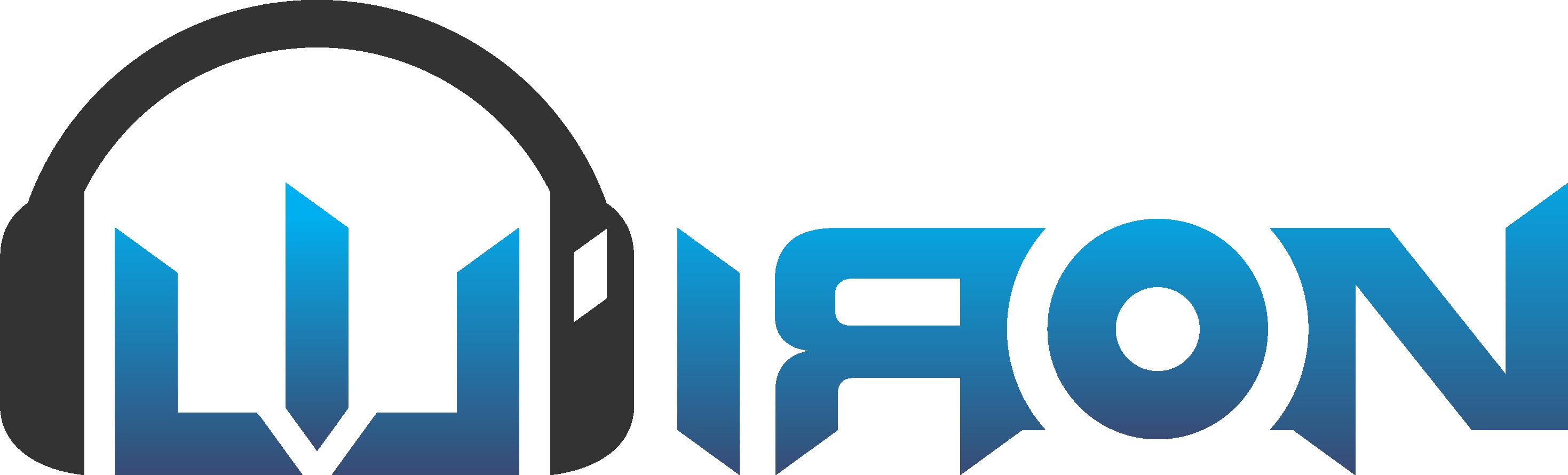 Create a DJ Logo for a newcomer DJ