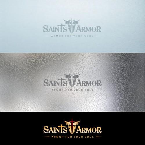 Saints Armor