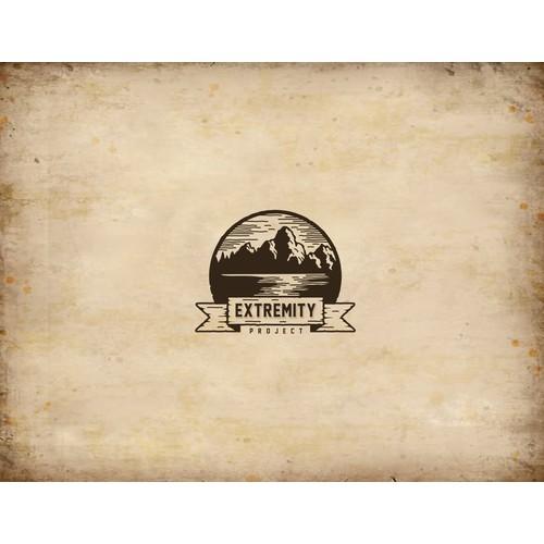 Create Logo for Adventure Film Website