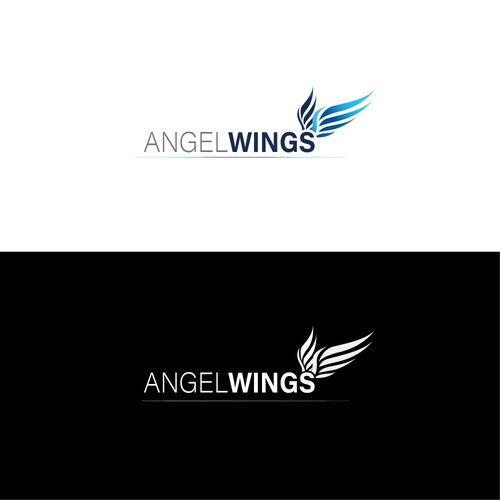 Conception Logo Angel Wings