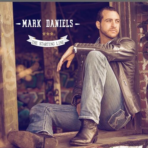 Album artwork package for country pop artist