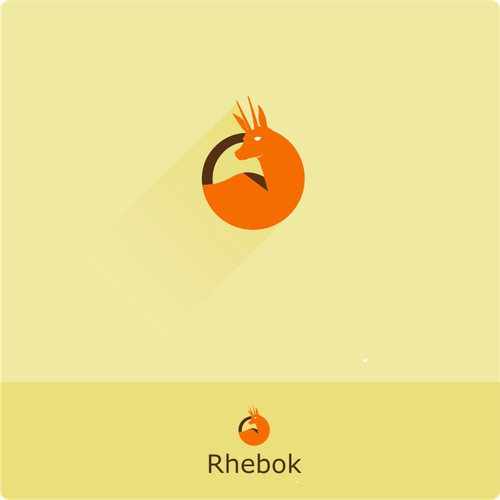 Logo of Rhebok: a high performace web server for Ruby