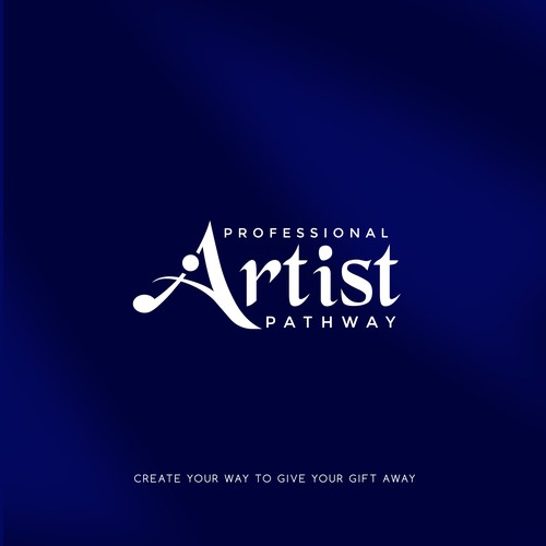 Professional Artist Pathway