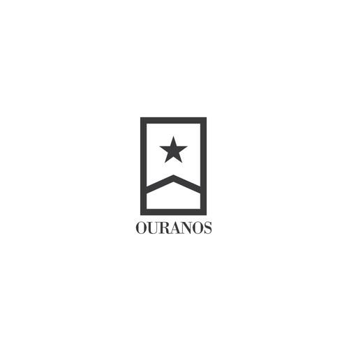 Logo concept for outdoor apparel company