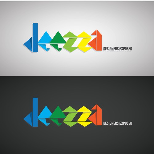 WOW!!! Create an eye catching Logo for the next BIG THING in on-line design!!!