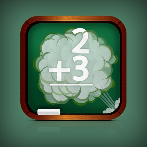 Math App Icon