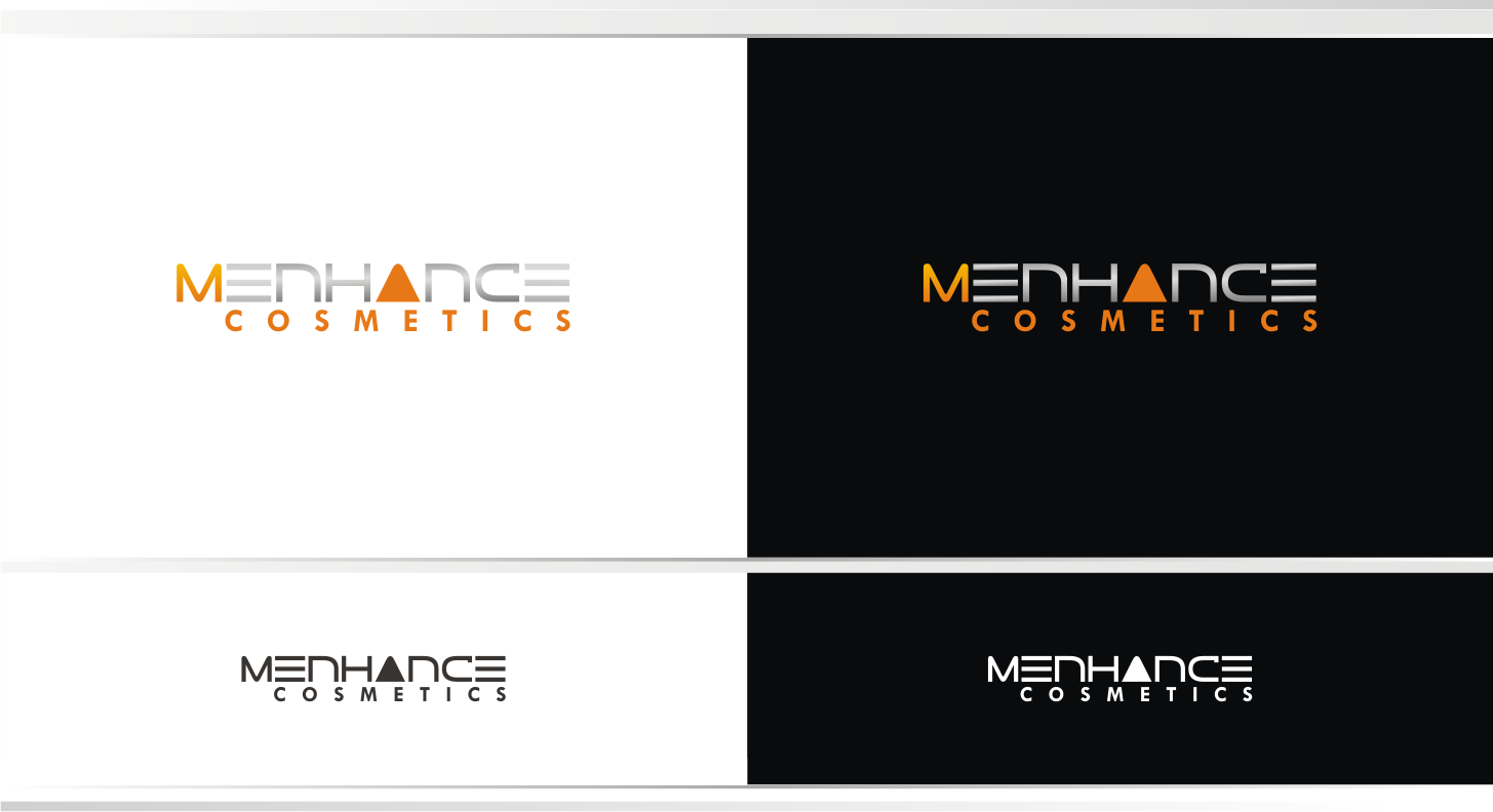 New logo wanted for Menhance Cosmetics