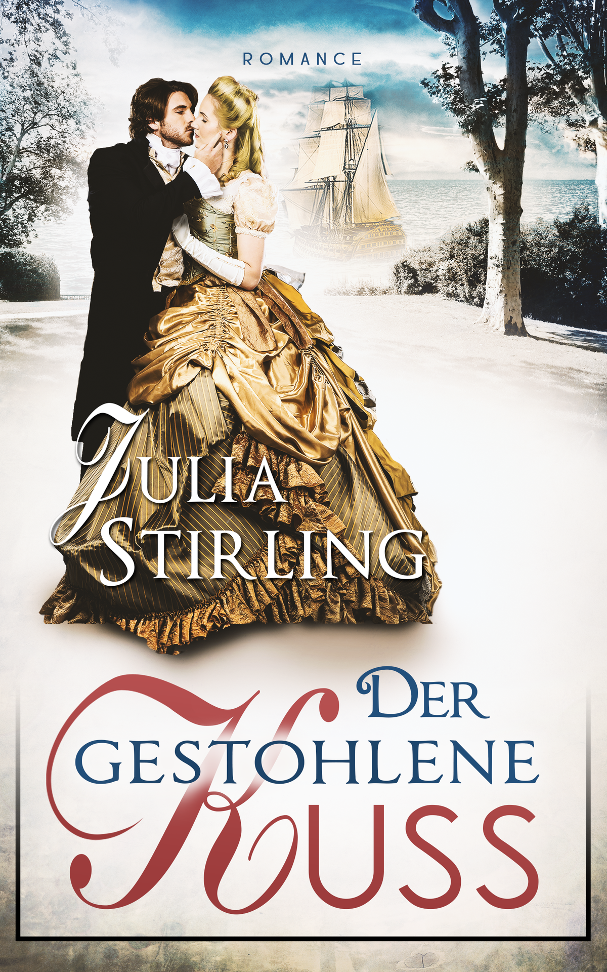 Cover for Novella