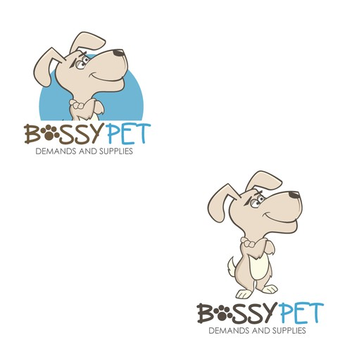 BOSSY PET CONTEST ENTRY