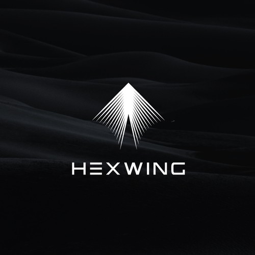 Logo for HEXWING