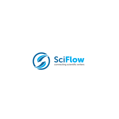 Clean and neat concept for SciFlow!