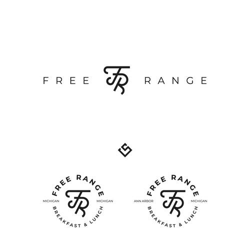 FR monogram