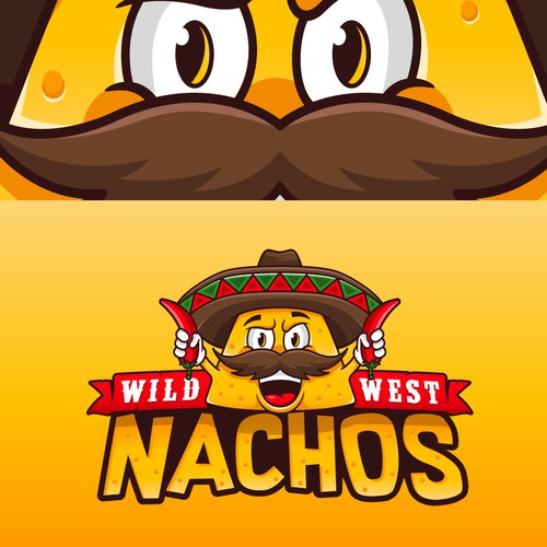 Wild West Nachos