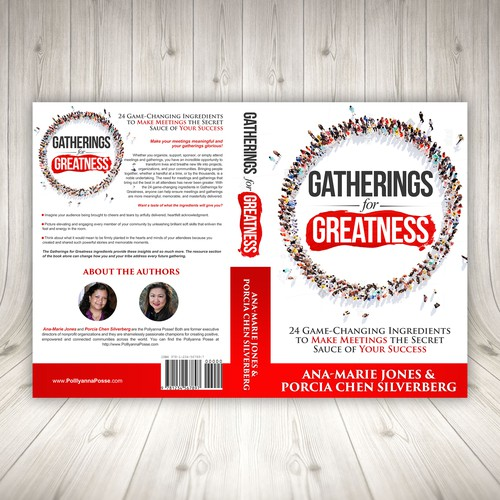 Gatherings for Greatness