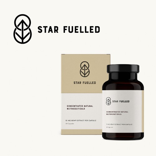 star fuelled, natural supplements