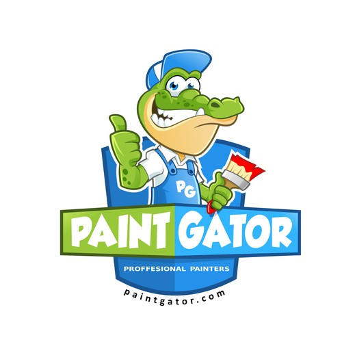 Paint Gator