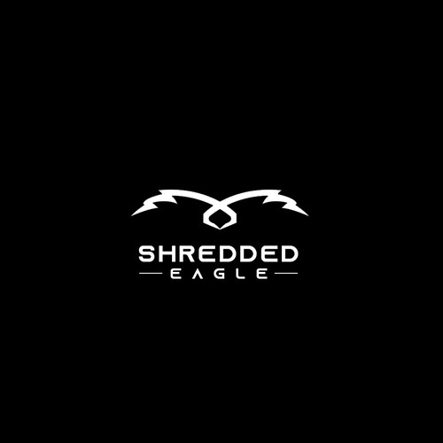 Shredded Eagle