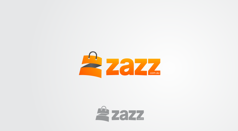Help Zazz with a new logo