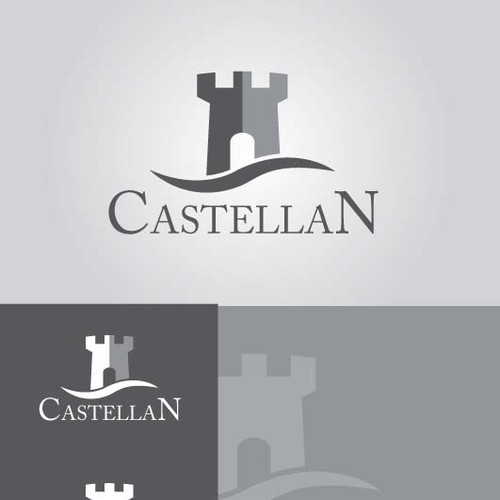 Cool Logo Design for Brand New Business