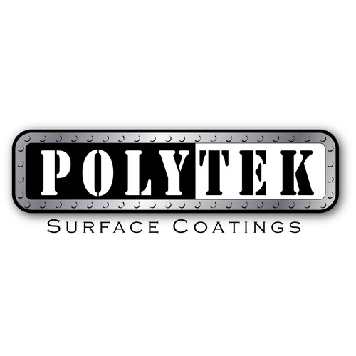 PolyTek Surface Coatings Logo