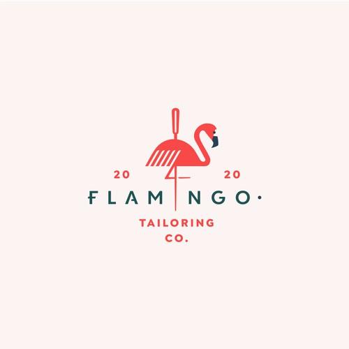 flamingo tailoring