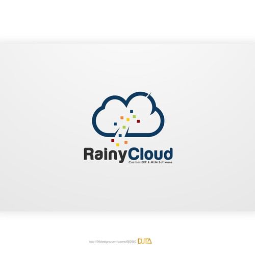 logo for RainyCloud