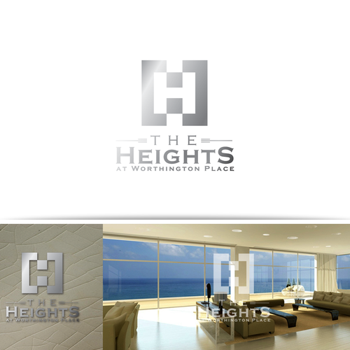 The HEIGHTS at  worthington place