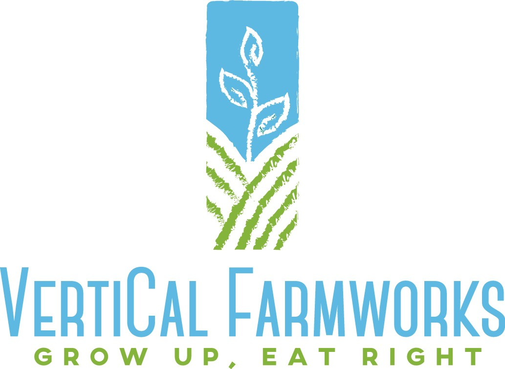 Sustainable Urban Farm logo