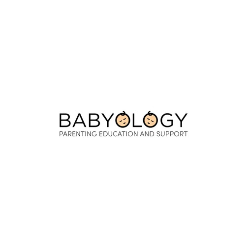 Logo for parenting education company