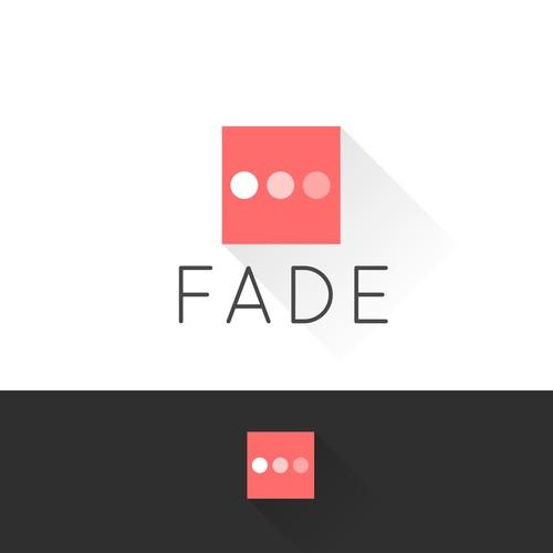 FADE messenger icon