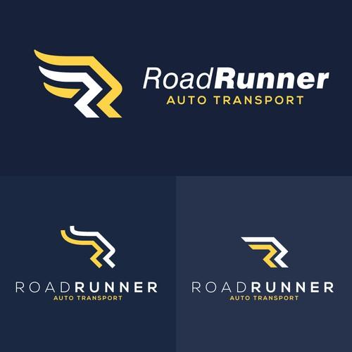 LOGO/BRANDING :: RoadRunner USA