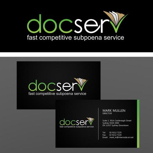 DocServ Subpoena Service